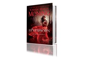 Karen marie moning 1 new york times bestselling author feverborn fandeluxe Images