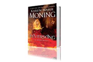 Karen marie moning 1 new york times bestselling author feversong fandeluxe Gallery